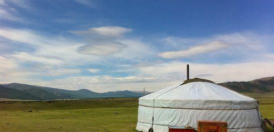 モンゴルの大地で感じた「所有しないこと」