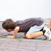 子どもの自己肯定感を高める方法はおさるのジョージから学べ!