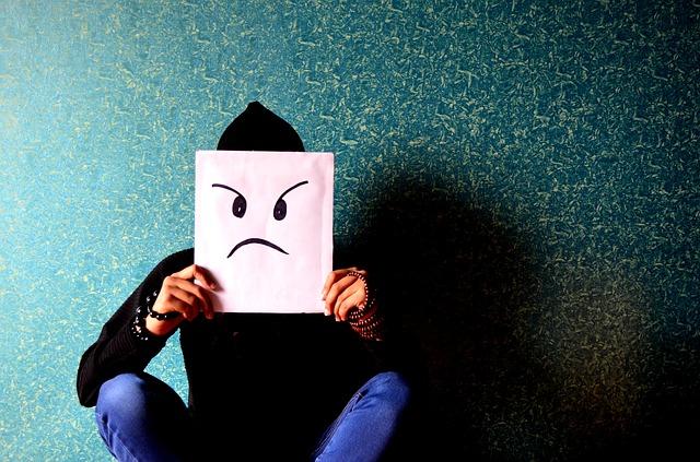 なぜ、あなたは怒ってばかりでイライラするのか?