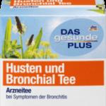 husten und bronchial tee